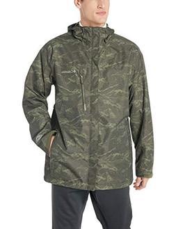 whirlibird iii interchange jacket