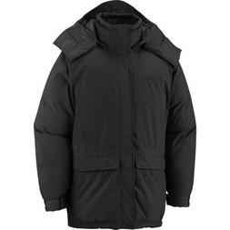 Marmot Whitehorse Parka - Men's Jackets XXXL Black