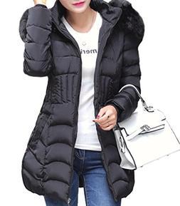 Rekade Winter Down Coat Jacket  Overcoat Outwear