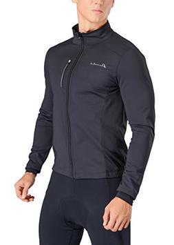 Przewalski Men's Winter Thermal Cycling Bike Jacket, Softs