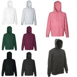 Winter Women Men Hoodie Sweatshirts Coats Plain Sports Pullo