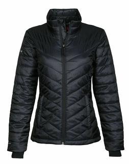 Columbia Women Morning Light II Insulated Omni Heat Jacket C