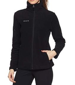 Columbia Women's Fast Trek II Full Zip Soft Fleece Jacket Bl