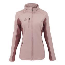 Reebok Women's Full Zip Softshell Jacket