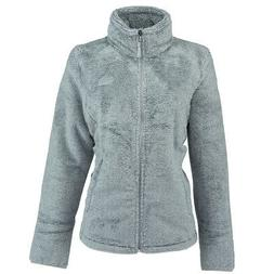 The North Face Women's Osito 2 Fleece Jacket High Rise Grey/