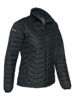 women s oyanta trail puffer jacket 173700