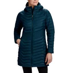 Columbia Women's Powder Lite Mid Jacket MSRP $180 Size S # 1