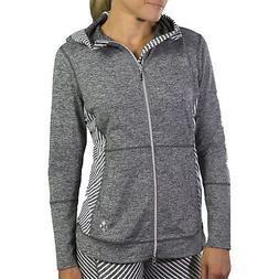 JoFit Women's Revolution Long Sleeve Jacket - Carbon - Pick