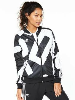 Women's Sport Jacket * ADIDAS ORIGINALS  * CY7395 *LIMITED S