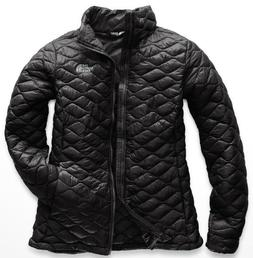 The North Face Women's ThermoBall Jacket - TNF Black