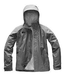 The North Face Women's Venture 2 Jacket - TNF Medium Grey He