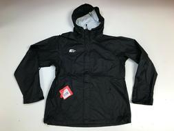 women s venture rain jacket tnf black