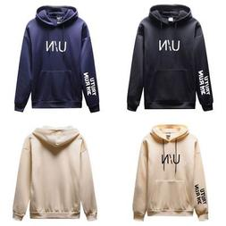 Womens Fashion WInter Warm Hoodies Sweatshirt Thick Coat Out