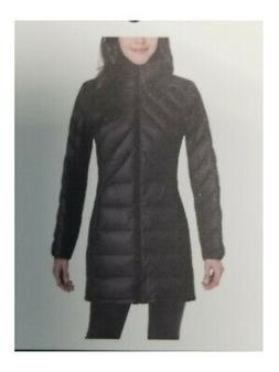 London Fog Womens Packable Down Jacket