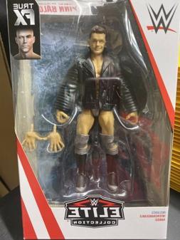 WWE Top Picks Elite Collection Finn Balor 6-Inch Action Figu