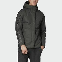 adidas Xploric 3-Stripes Winter Jacket Men's
