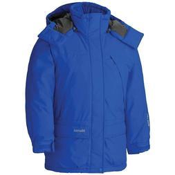 Marmot Yukon Biggie Goose Down Parka McMurdo AK Jacket Coat